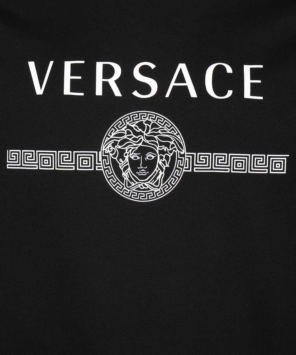 Versace A87574 A231242 MEDUSA LOGO Sweatshirt 3