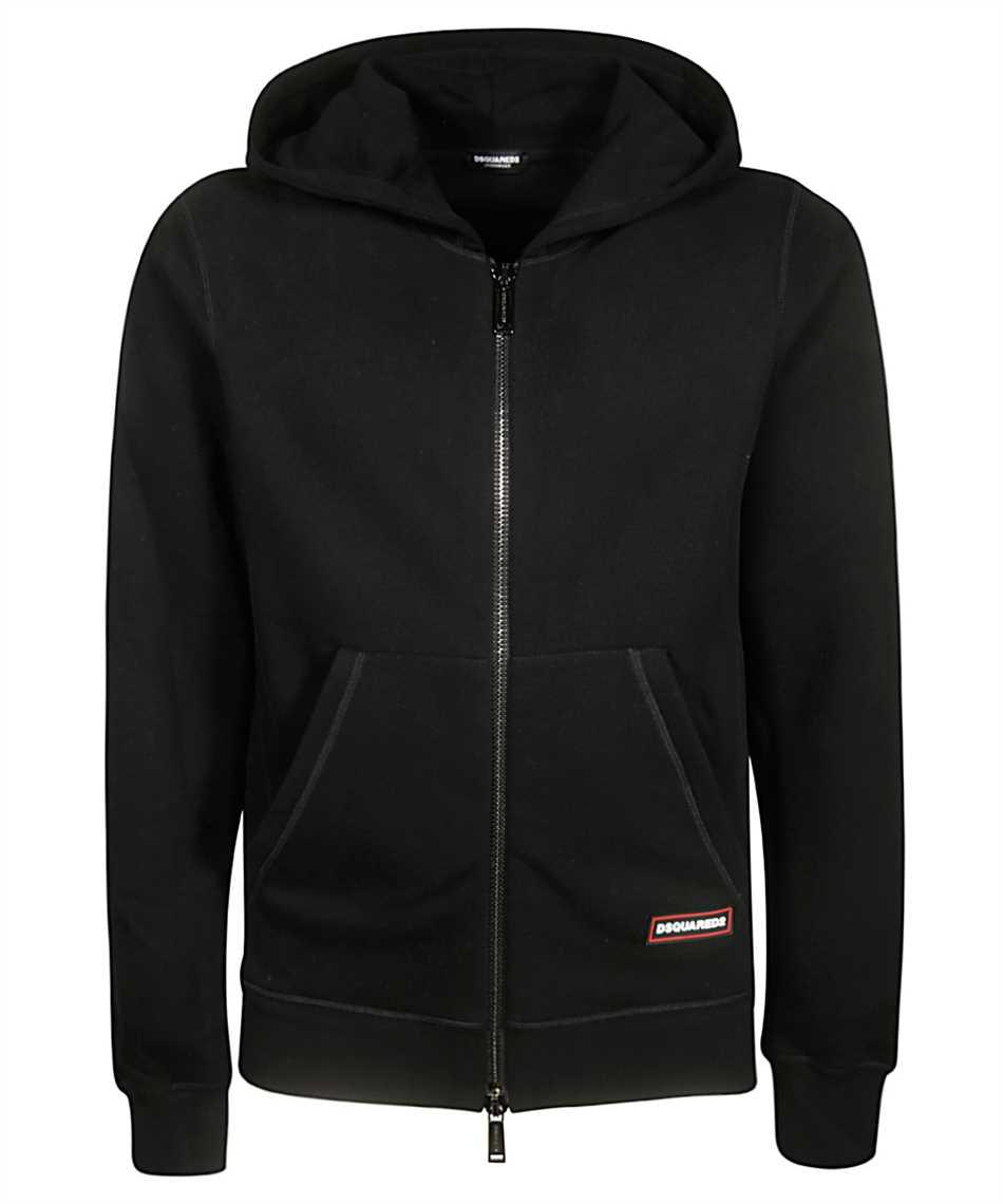 Dsquared2 D9MK02660 ISA01 Kapuzen-Sweatshirt 1