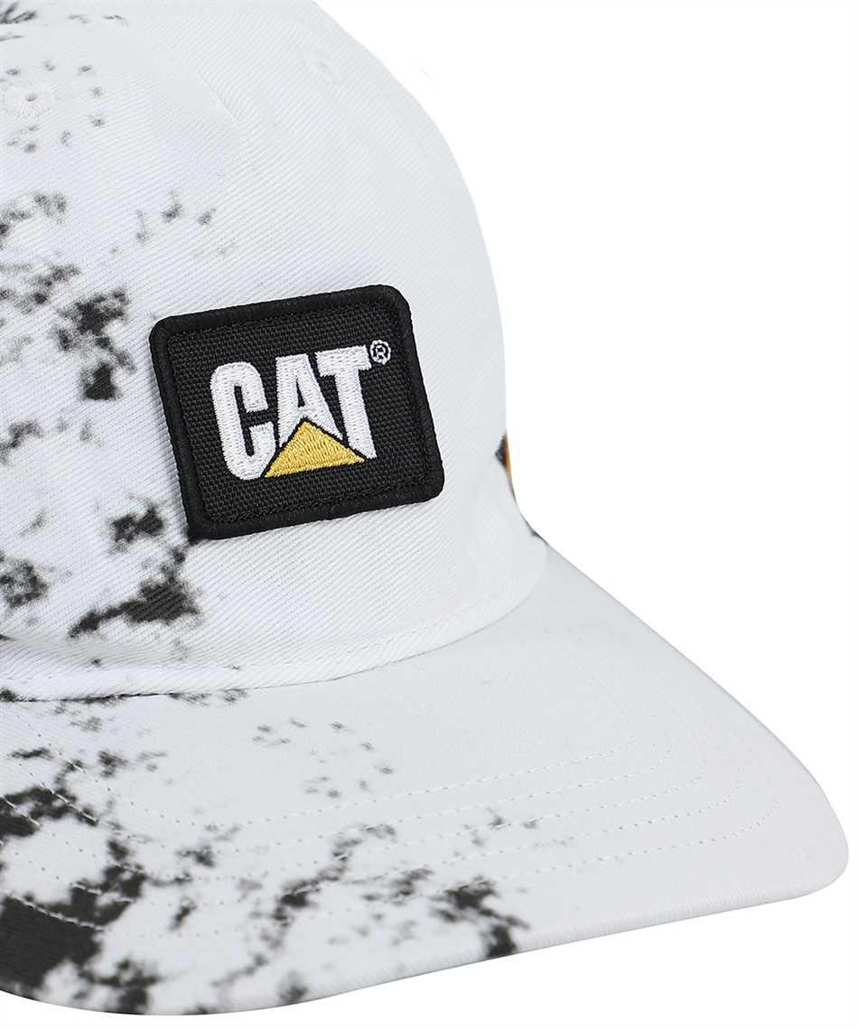 Heron Preston HMLB006F20FAB005 BASEBALL CAT Cappello 3