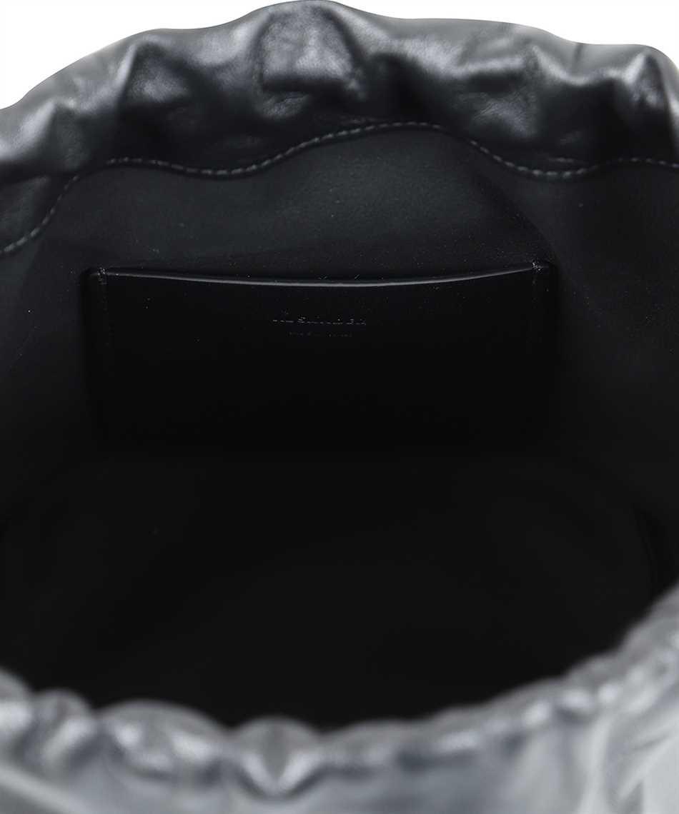 Jil Sander JSPR853407 WRB01033 DRAWSTRING CROSSBODY Bag 3