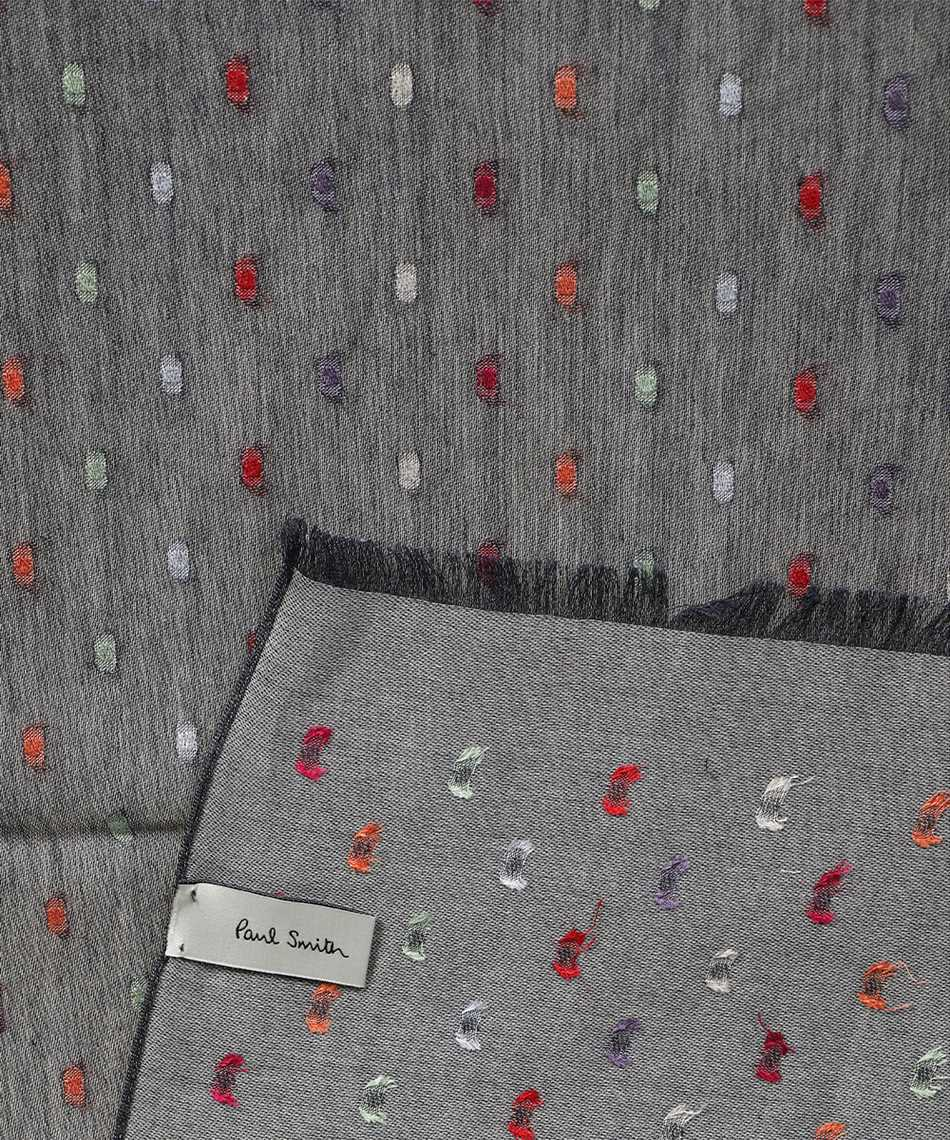 Paul Smith M1A 759F FS28 RAINBOW SPOT Schal 2
