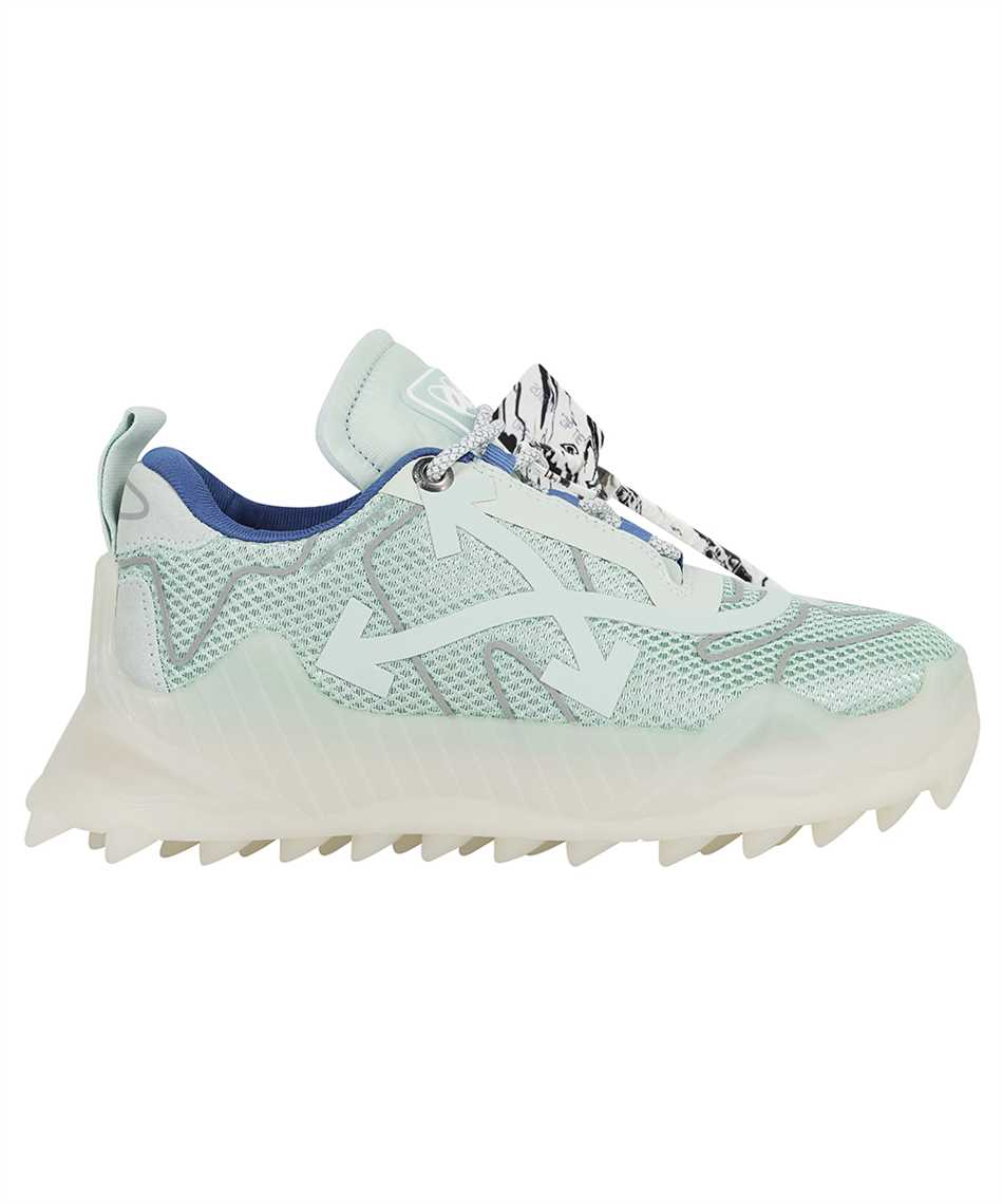 Off-White OMIA179R21FAB001 ODSY MESH Sneakers 1