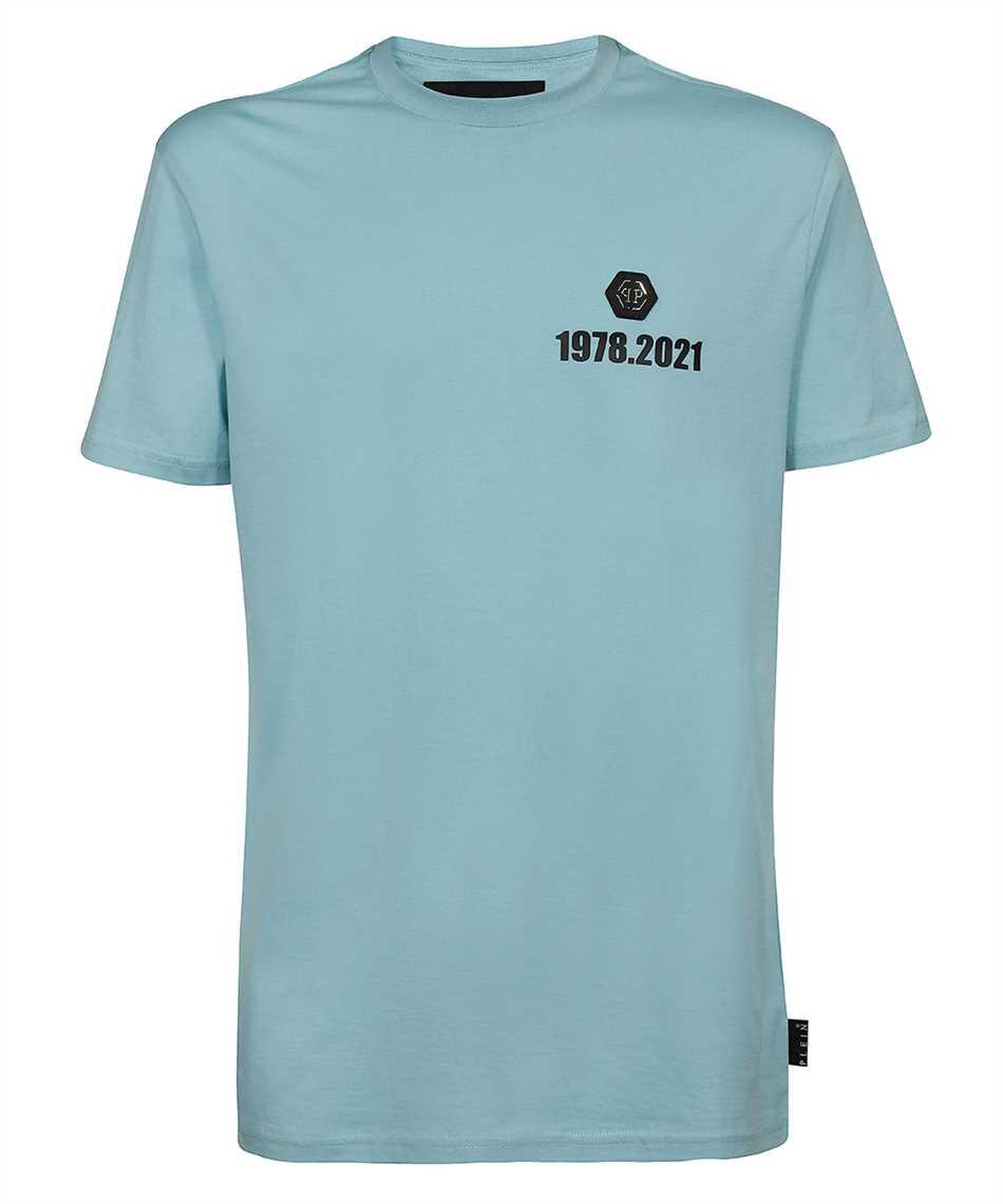 Philipp Plein PAAC MTK5133 T-shirt 1