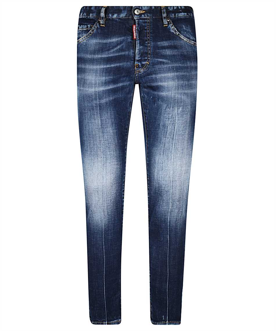 Dsquared2 S71LB0786 S30342 COOL GUY Jeans 1