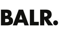 <p>BALR. è unbrand internazionale di lifestyle di lussodiventato famosoper la sua moda di fascia alta, articoli da viaggio e accessori per uomo e donna.</p>  <p>Ilbrand con sedein Olandahadisegnato una gamma completa di articoli di alta qualità cheincarnanola vita di un BALR.,ovvero di chi puó comprarsi tutto in qualunque momento.</p>  <p>Fondato nel 2013 da Demy de Zeeuw, Juul Manders e Ralph de Geus, BALR. è la combinayione perfettadi un marchio di stile di vita moderno.</p>  <p>Pretenzioso, concentrato e in sincroniacon ilun pubblico giovane e ambizioso, l'azienda porta il lussuoso stile di vita di atleti straordinari alla portata di chiunque lavori duro per vivereun sogno.</p>