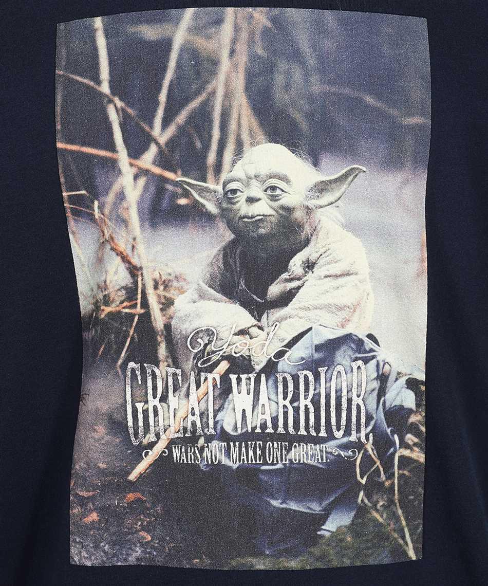 Etro 1Y820 9053 STAR WARS T-shirt 3