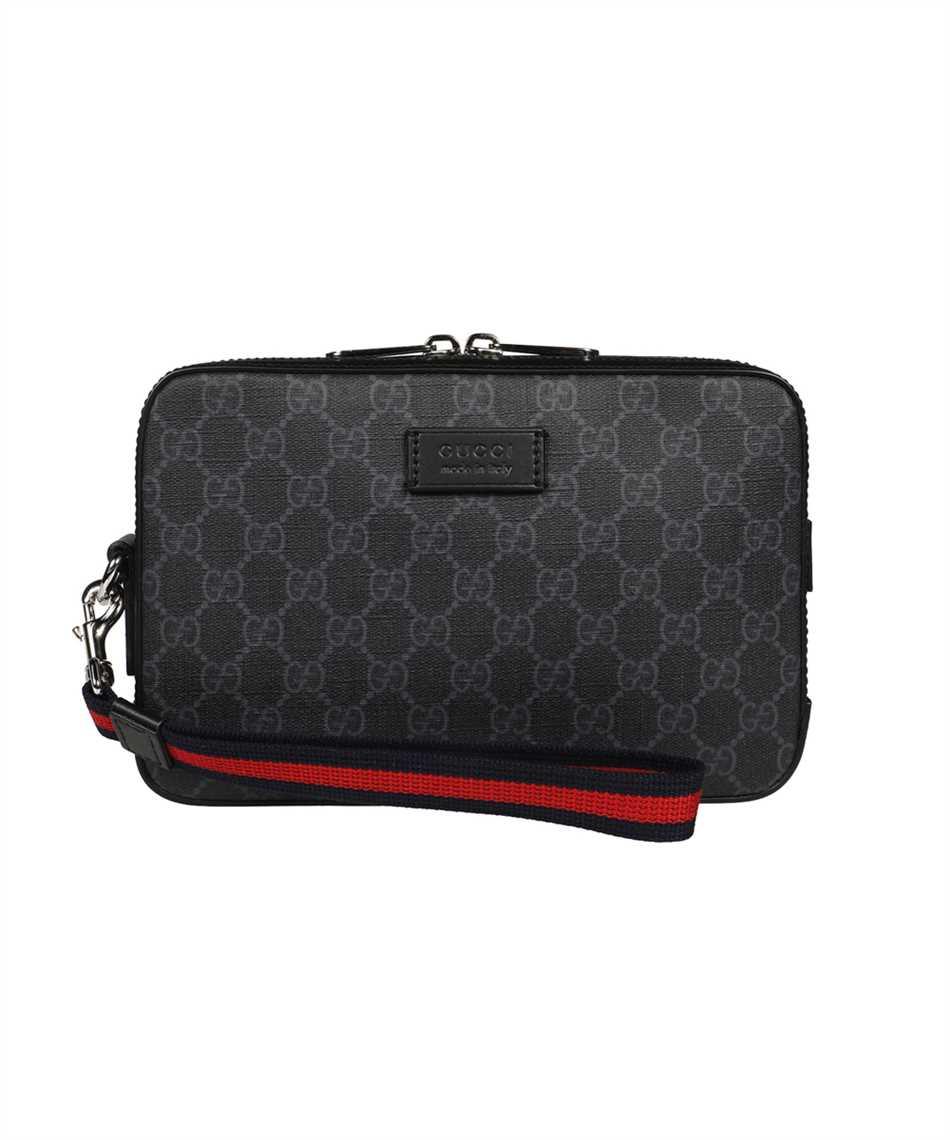 Gucci 495562 K5RLN GG SUPREME Bag 1