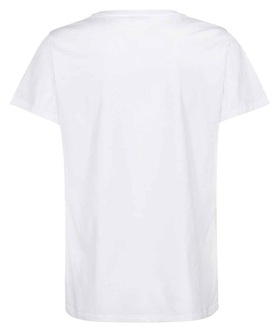 Alexander McQueen 620601 QZABD T-shirt 2