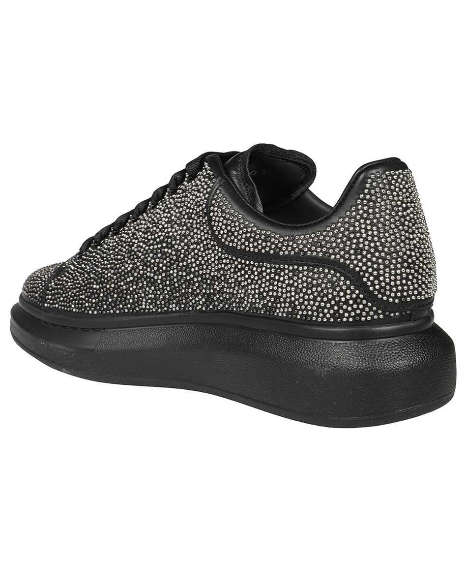 Alexander McQueen 662648 WIAB4 STUDDED OVERSIZED Sneakers 3