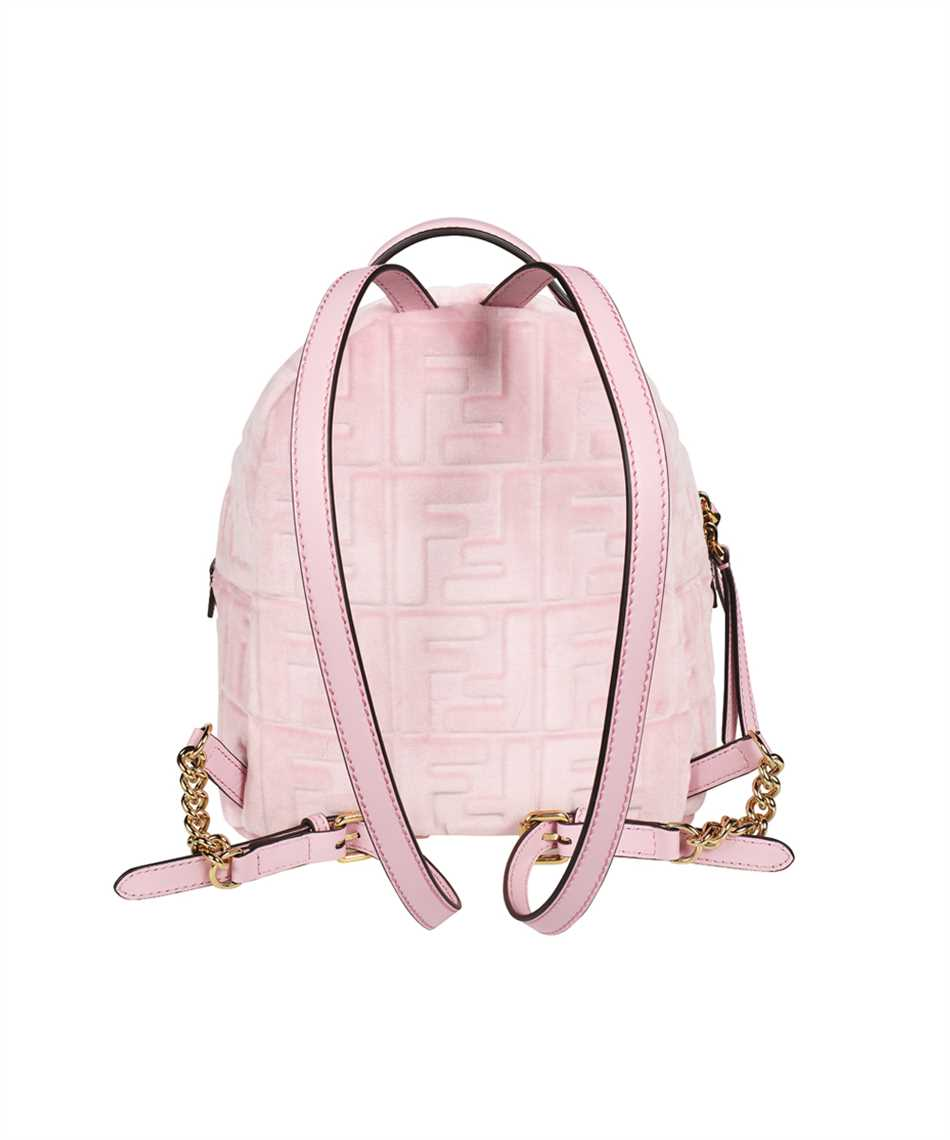 Fendi 8BZ038 A7SS MINI Backpack 2