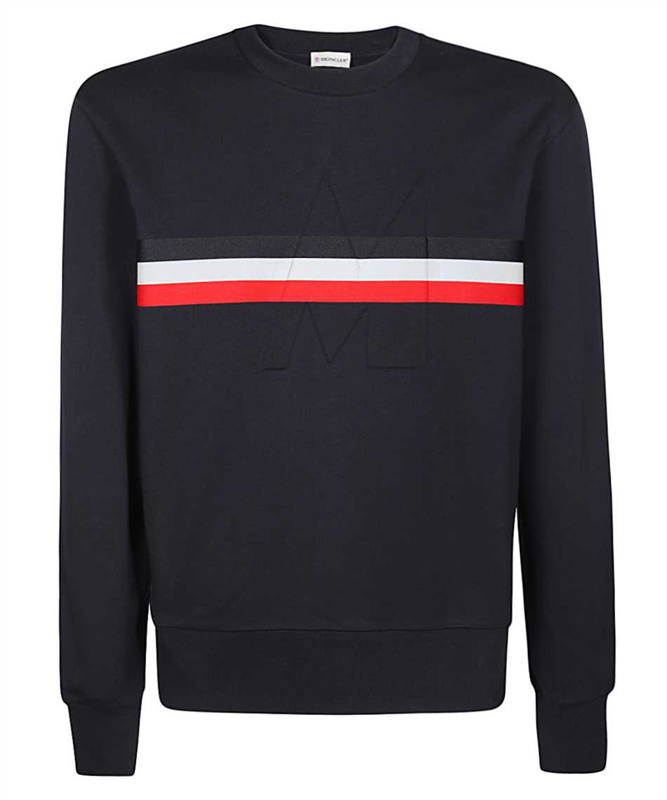 Moncler 8G747.20 80985 Sweatshirt 1