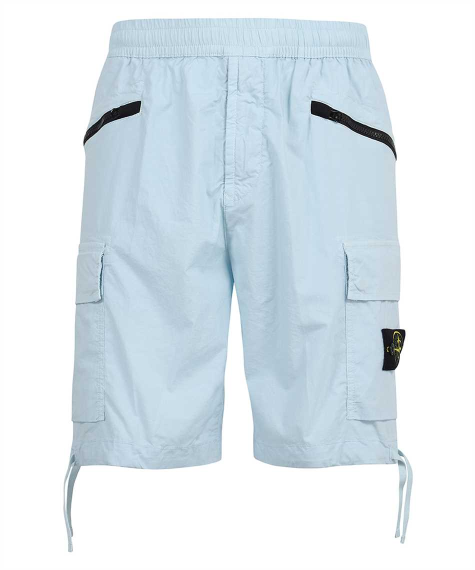 Stone Island L0403 CARGO REGULAR-FIT Bermuda 1