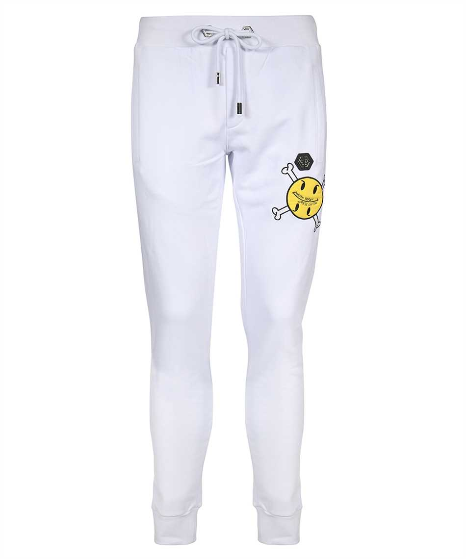 Philipp Plein PAAC MJT1765 JOGGING SMILE Pantalone 1