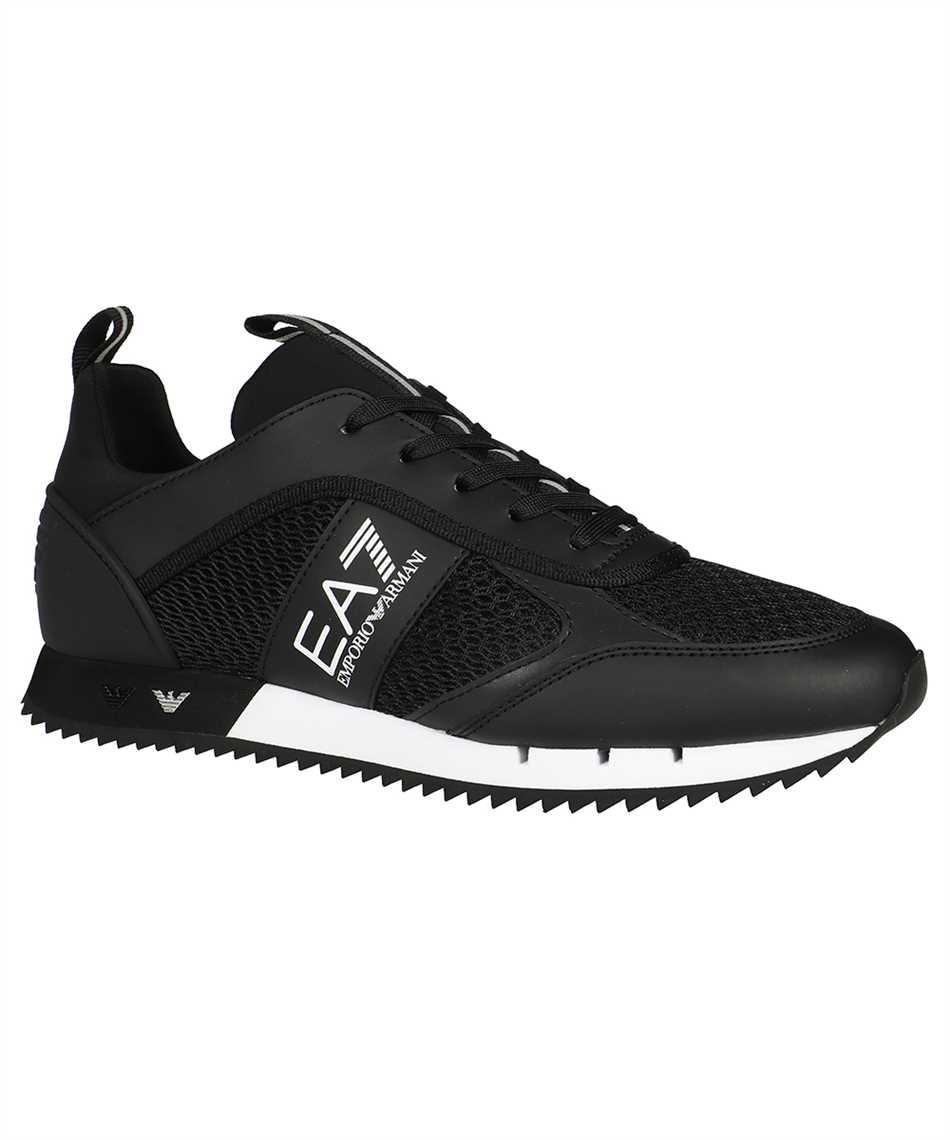 EA7 X8X027 XK050 ENGLISH Sneakers 2