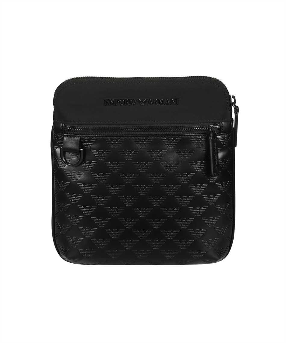 Emporio Armani Y4M185 Y072J FLAT CROSSBODY Bag 1