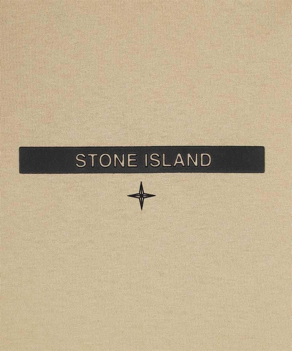 Stone Island 2NS84 LOGO T-shirt 3