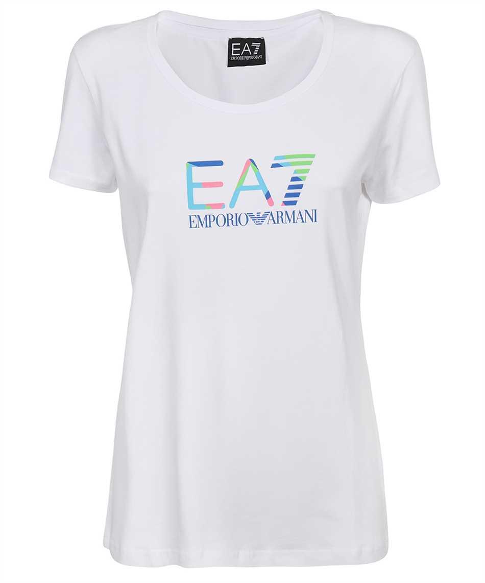 EA7 3KTT29 TJAPZ T-shirt 1