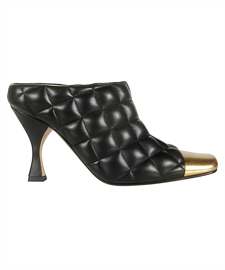 Bottega Veneta 592041 VBRR0 Shoes 1