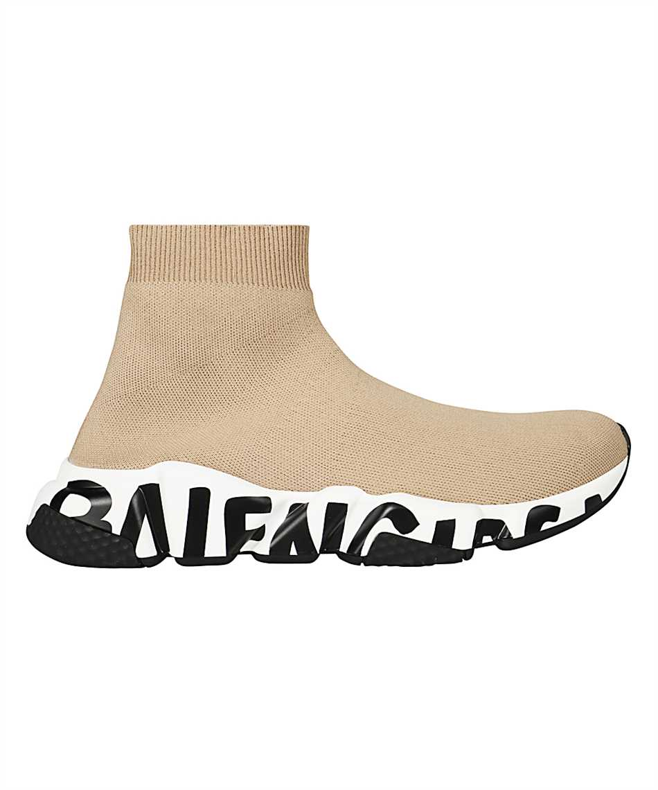 Balenciaga 605942 W05GE SPEED Sneakers