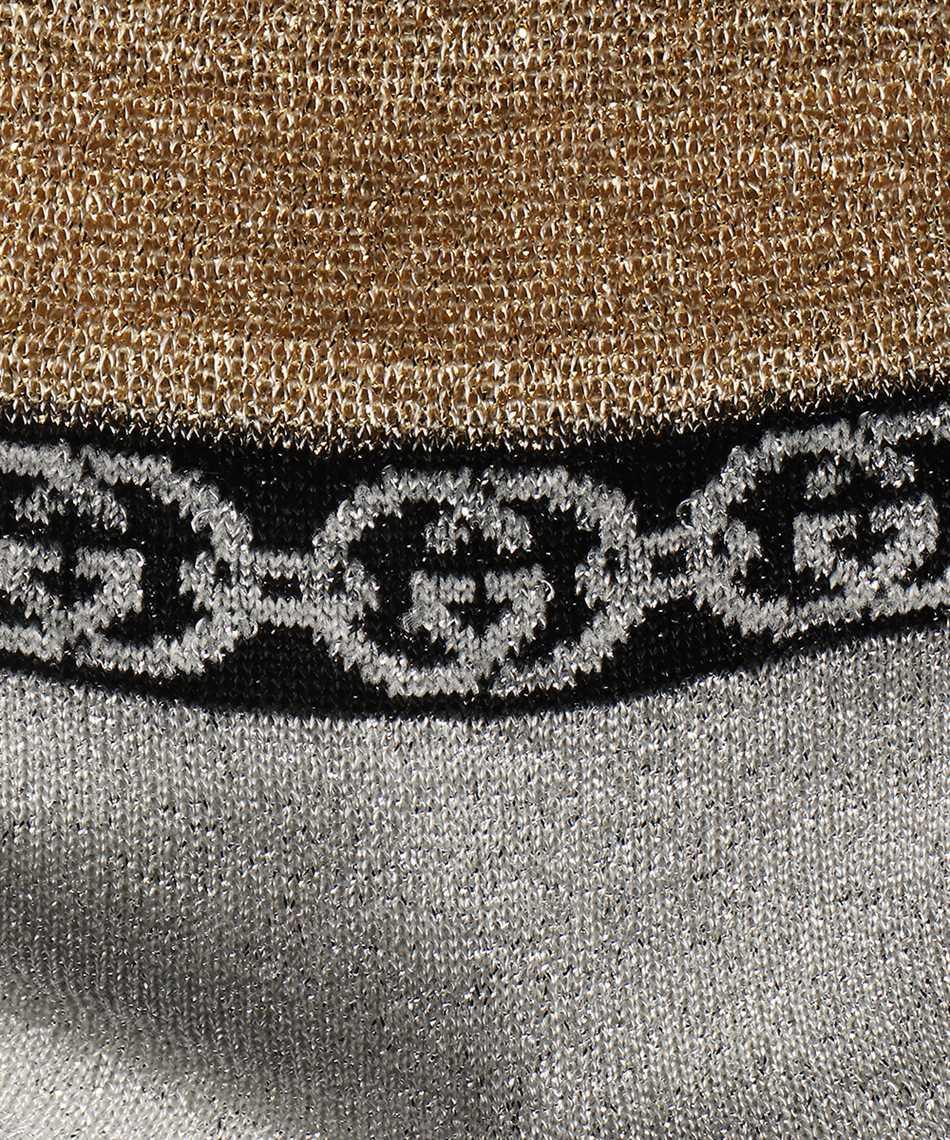 Gucci 609345 3GF05 Calze 2