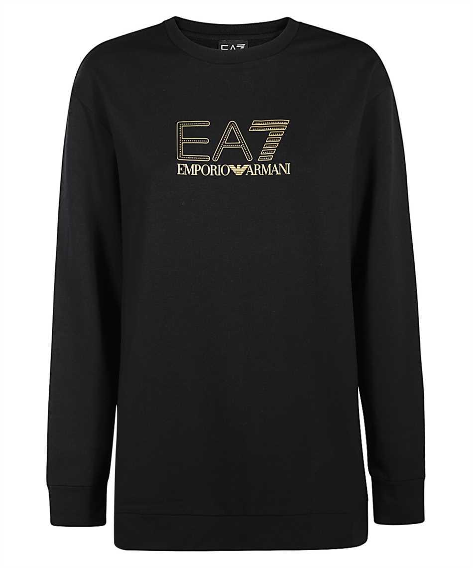 EA7 6HTM26 TJ9FZ Sweatshirt 1
