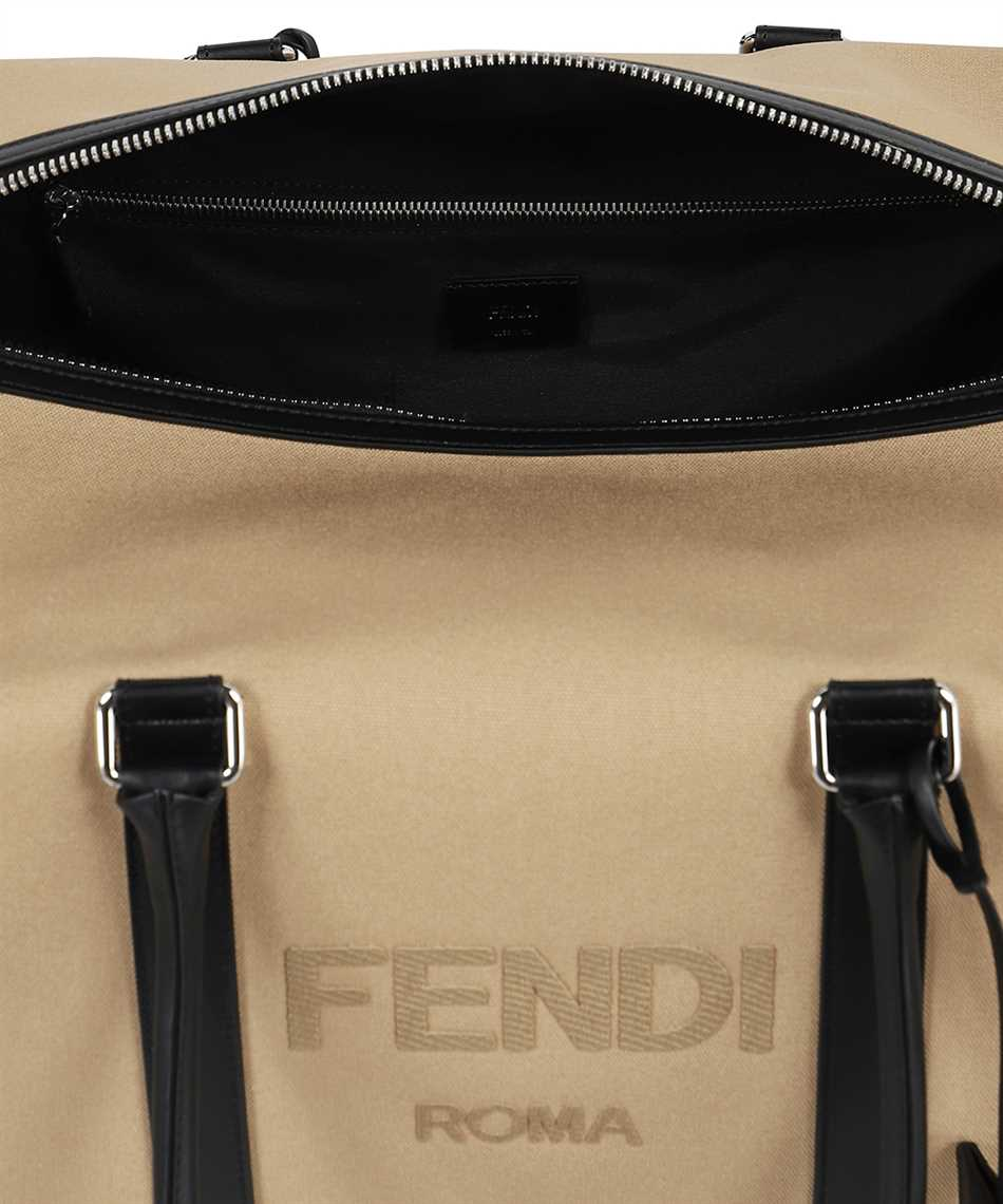 Fendi 7VA532 AFBW LARGE DUFFLE Bag 3