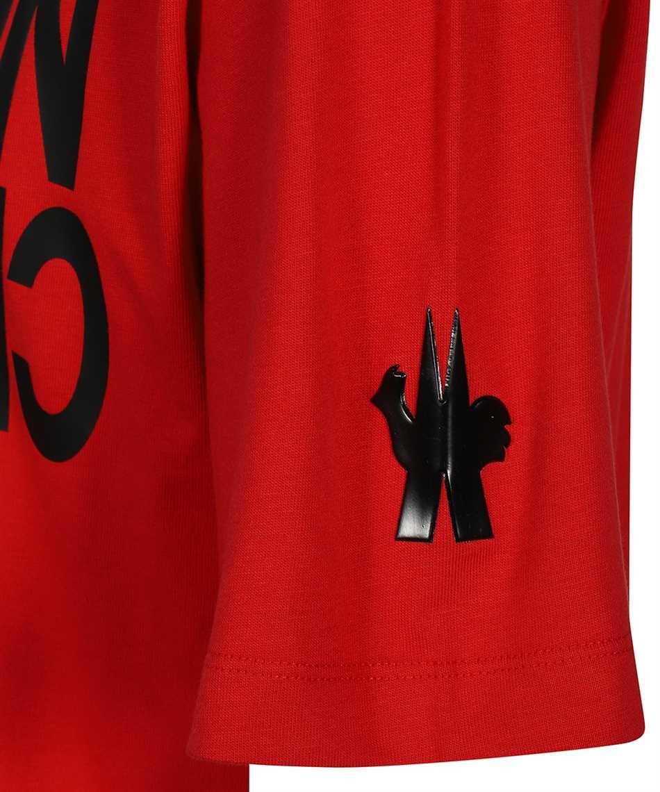 Moncler Grenoble 8C705.20 8390T T-Shirt 3