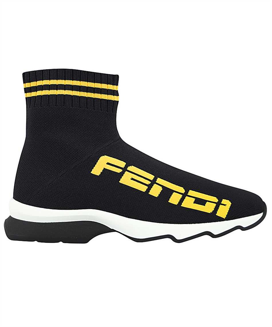 Fendi 8E8071 AD8H Sneakers 1
