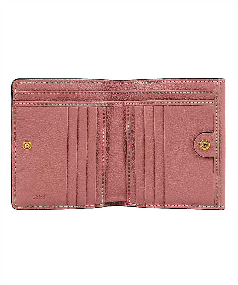 Chloé CHC10UP572161 MARCIE SQUARE Wallet 3