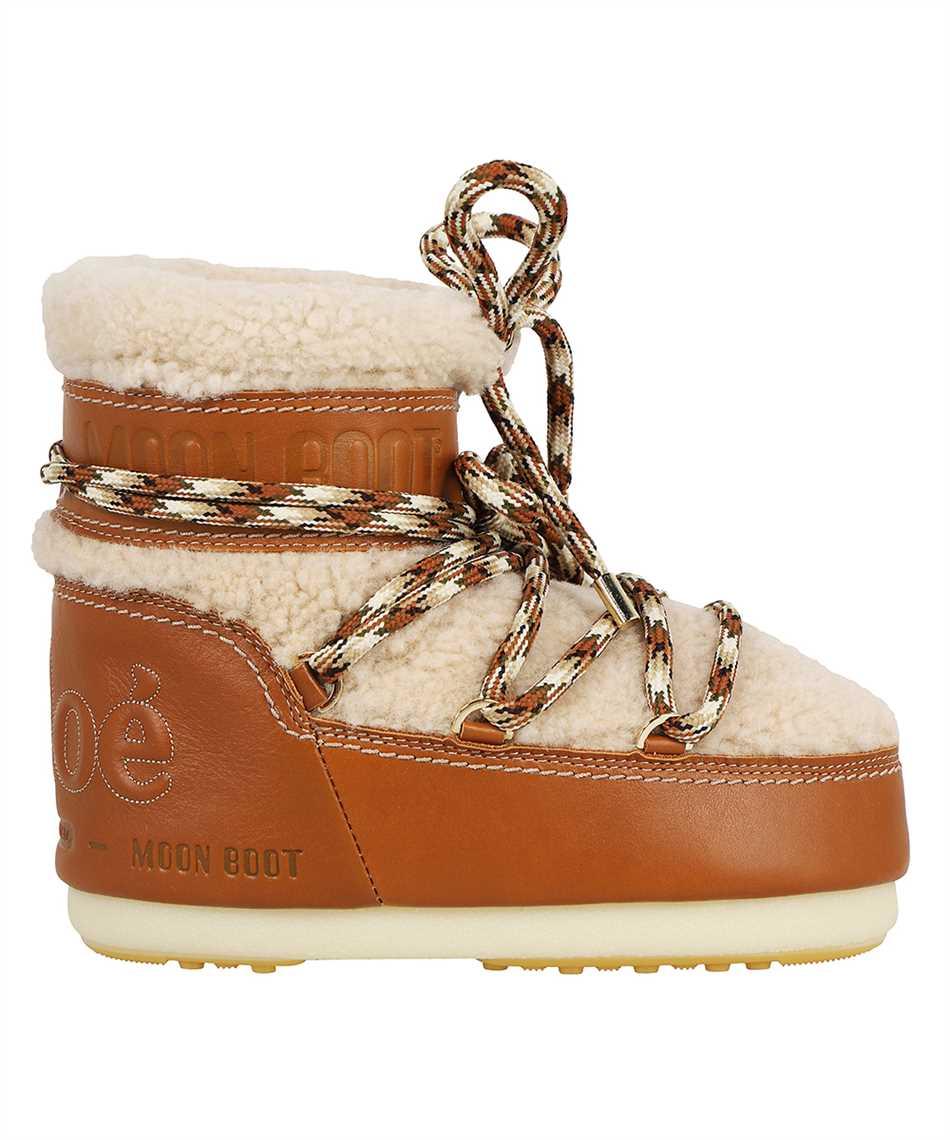 Chloé CHC21W535W1 X MOON Stiefel 1