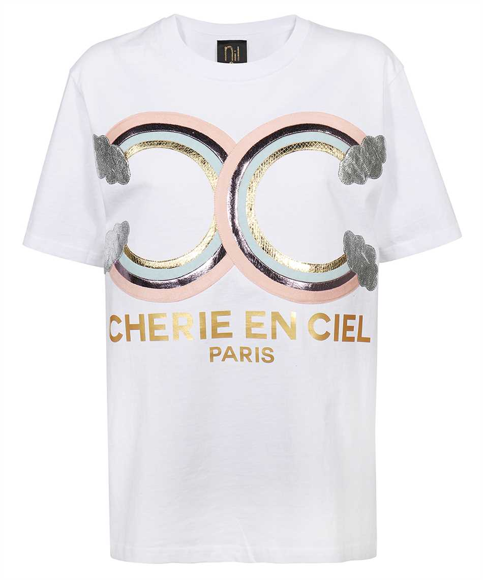 NIL&MON CHERIENCIEL T-Shirt 1