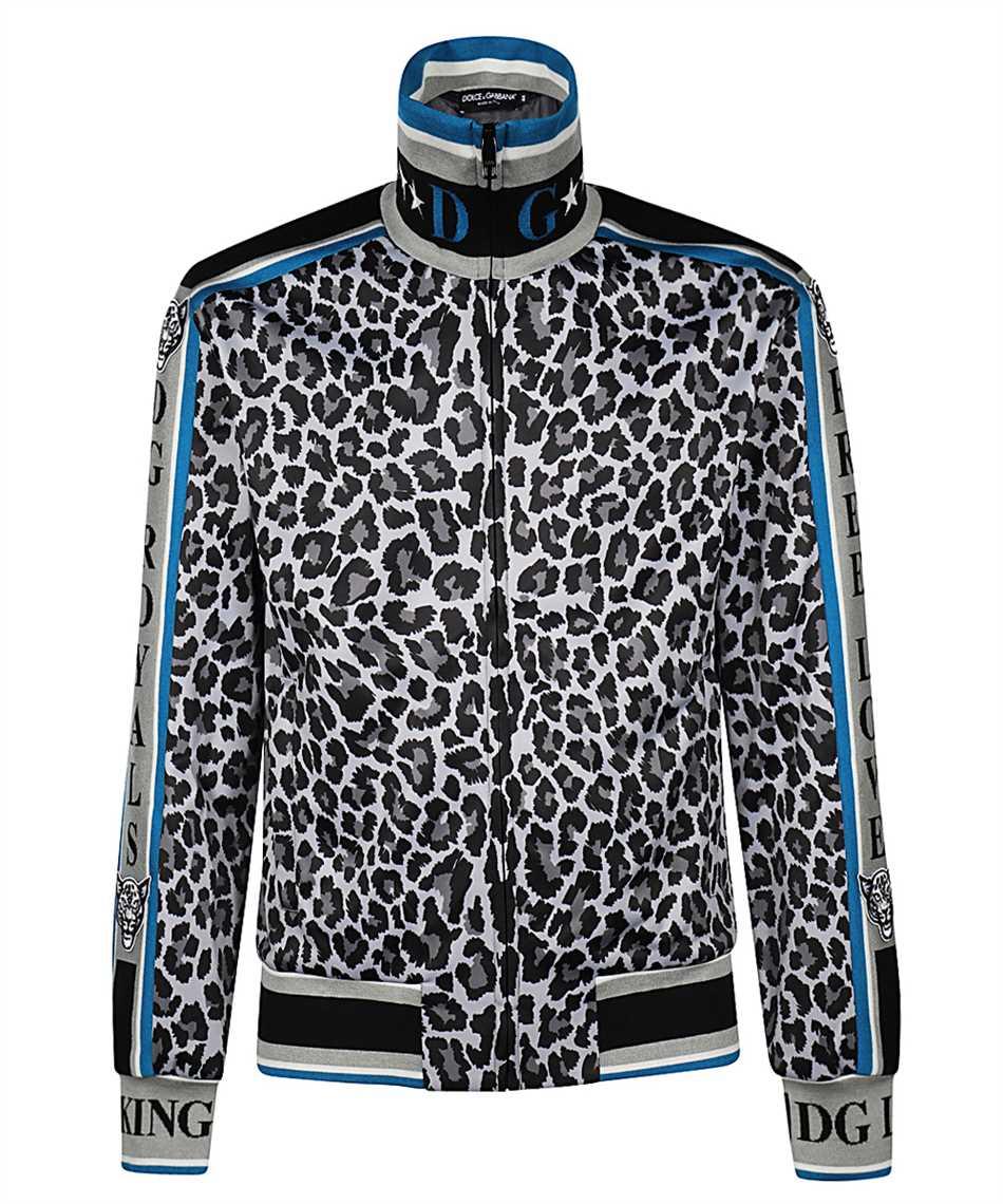 Dolce & Gabbana G9QA1Z G7TNH Sweatshirt 1