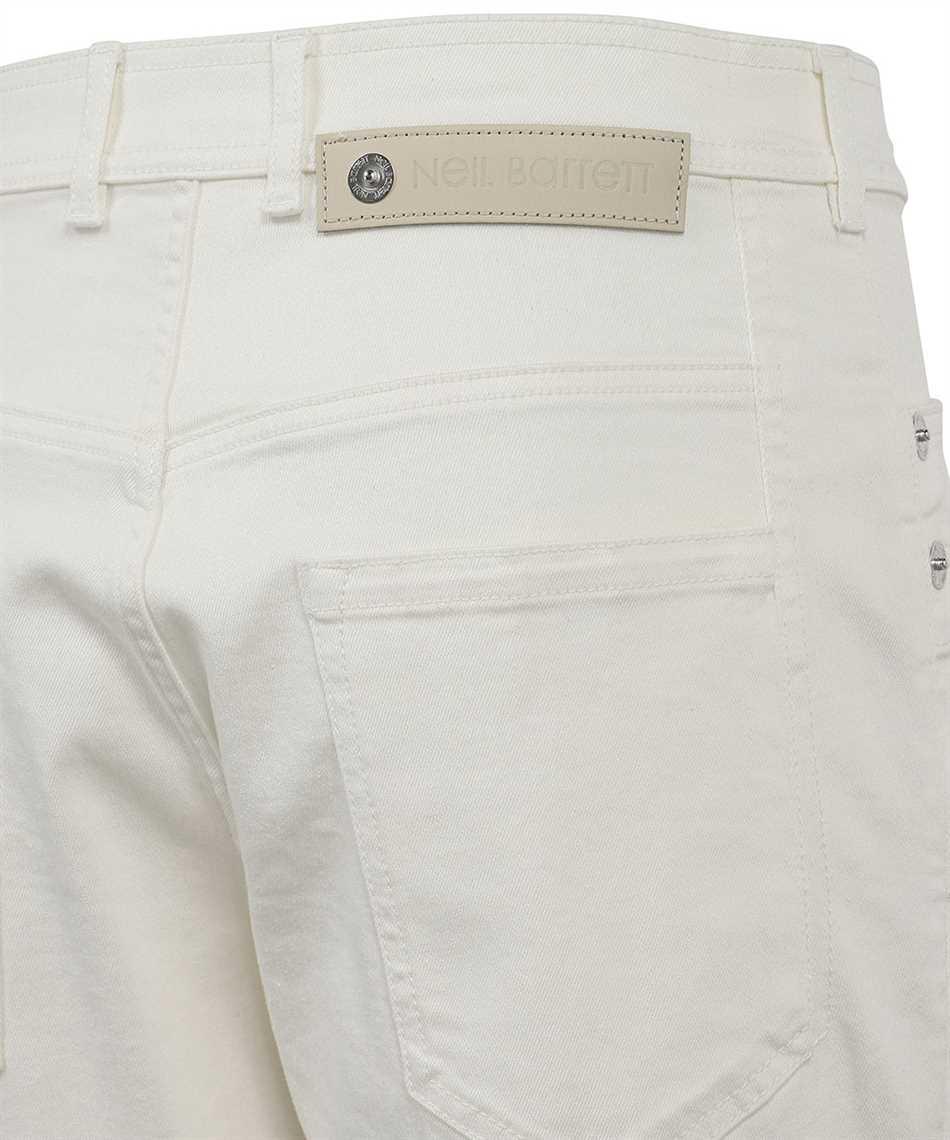 Neil Barrett PBDE326 Q815T8 Shorts 3