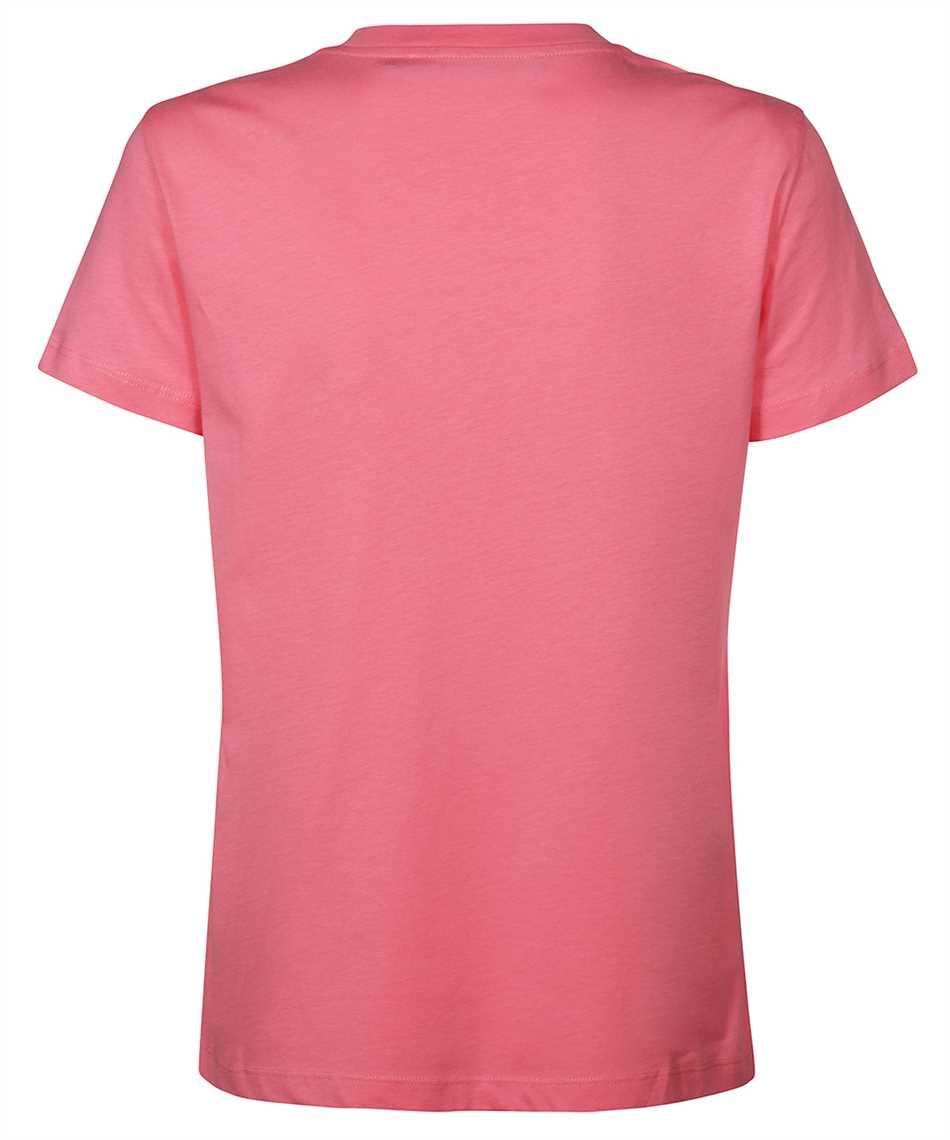 Karl Lagerfeld 216W1704 RHINESTONE KARL LOGO T-shirt 2