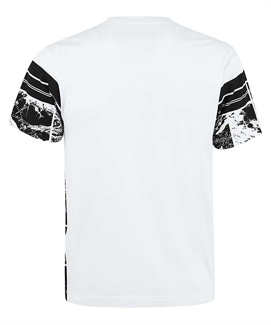 Stone Island 2NS86 MURAL PART 2 T-Shirt 2