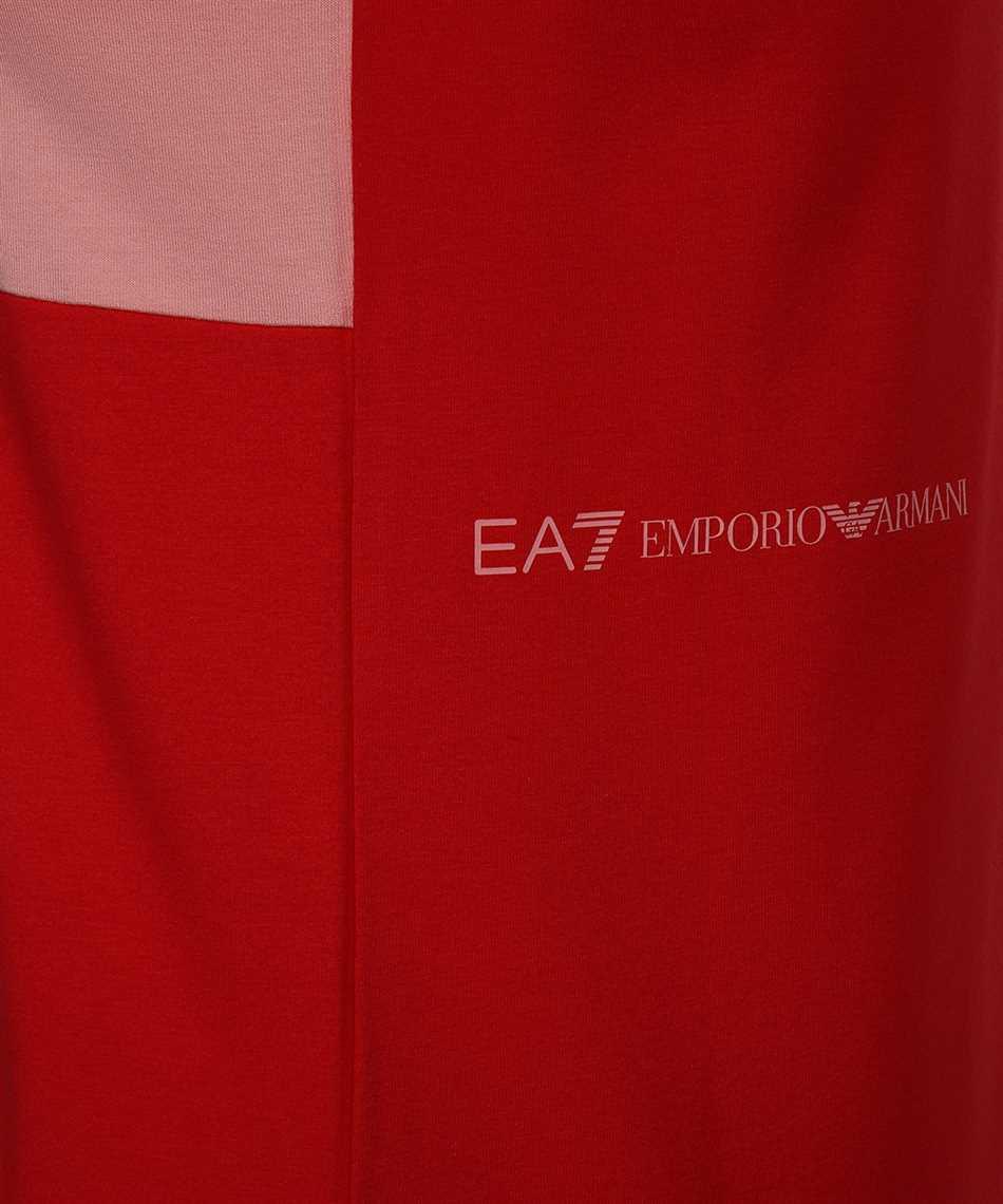 EA7 3KTA61 TJ31Z SHORT JERSEY Dress 3