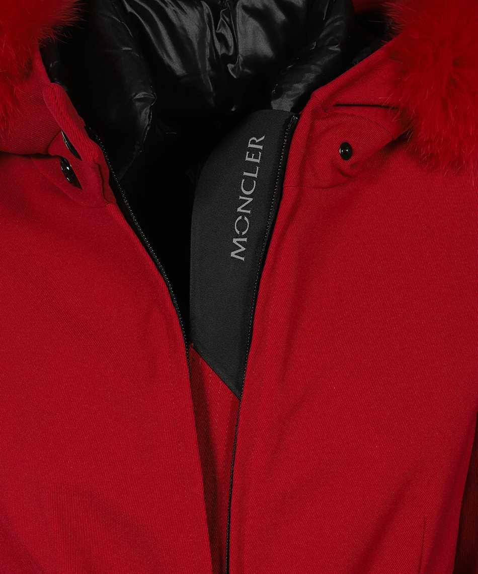 Moncler Grenoble 46912.25 53063 BAUGES Jacke 3