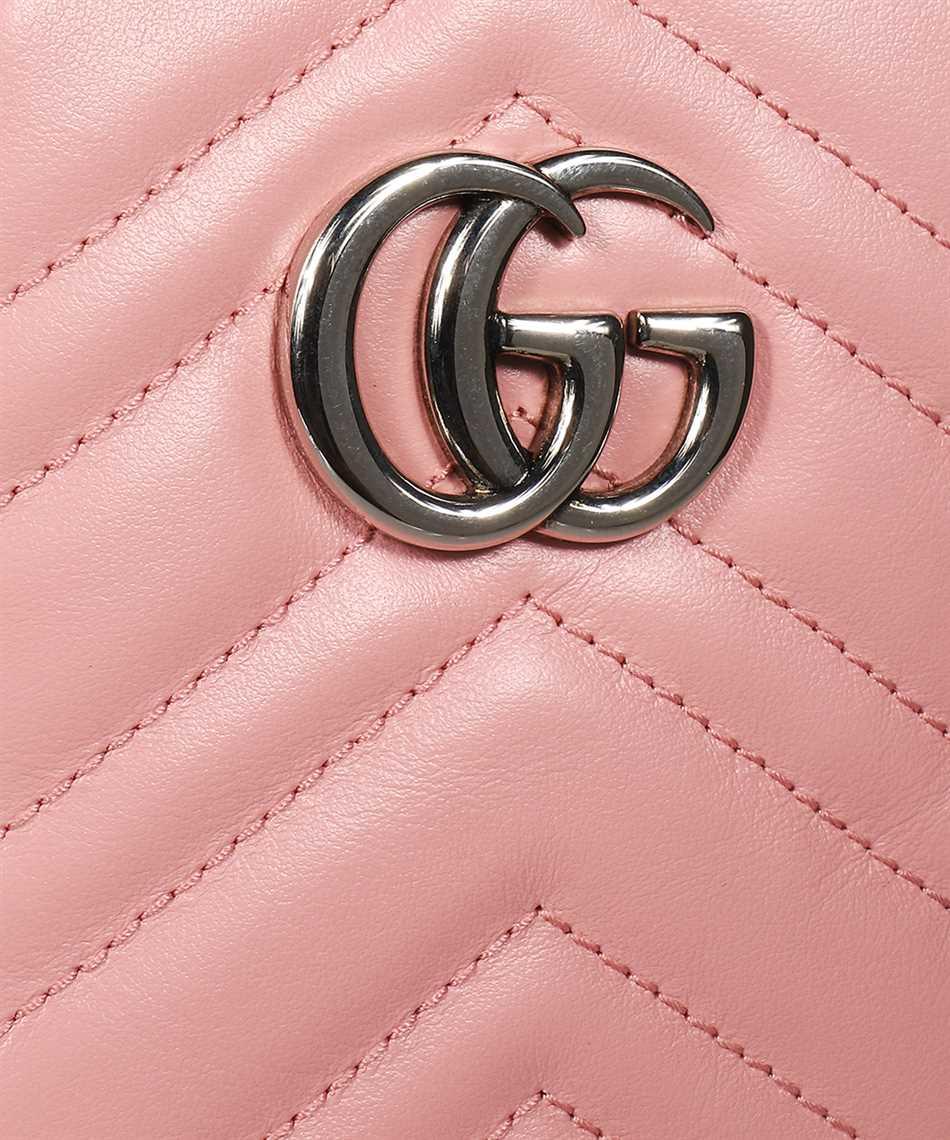 Gucci 598597 DTDCP GG MARMONT MINI Bag 3