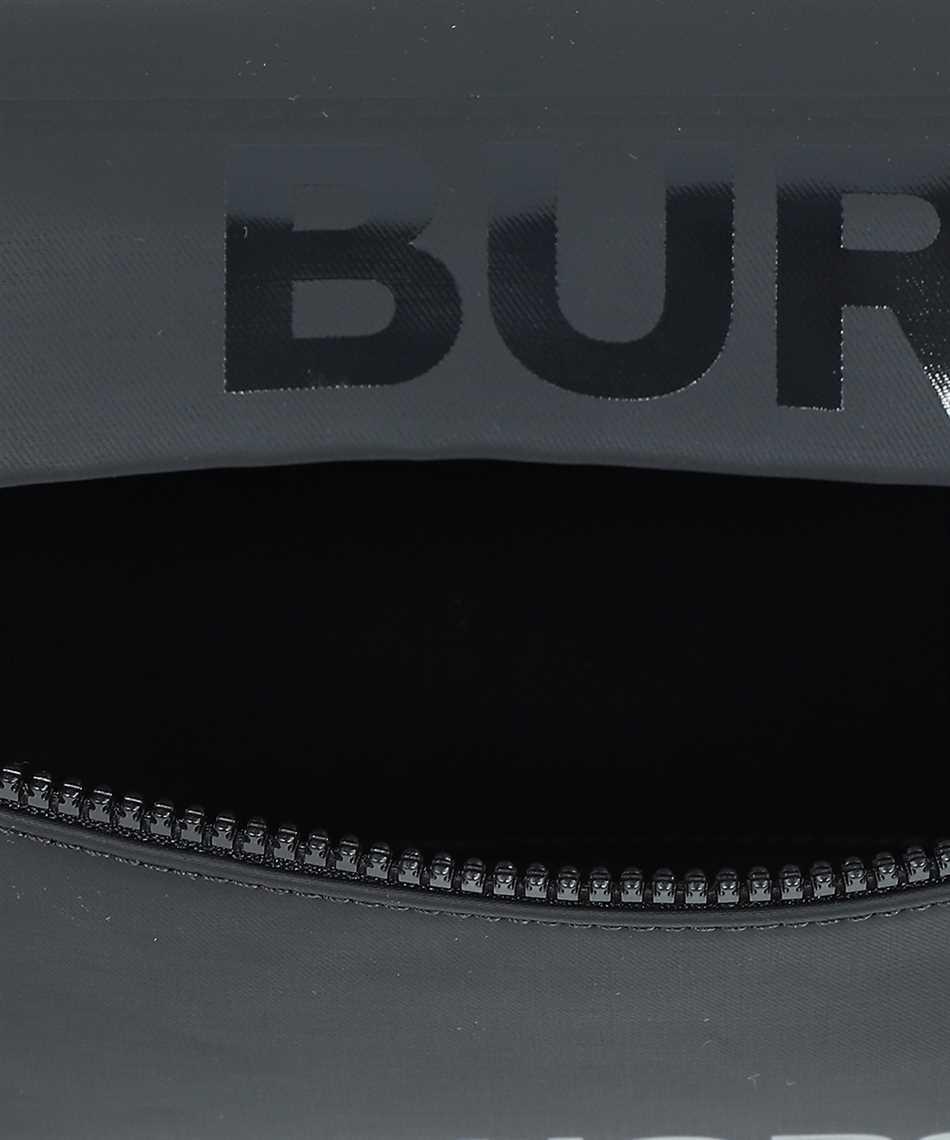 Burberry 8036555 HORSFERRY PRINT COATED CANVAS SONNY Belt bag 3