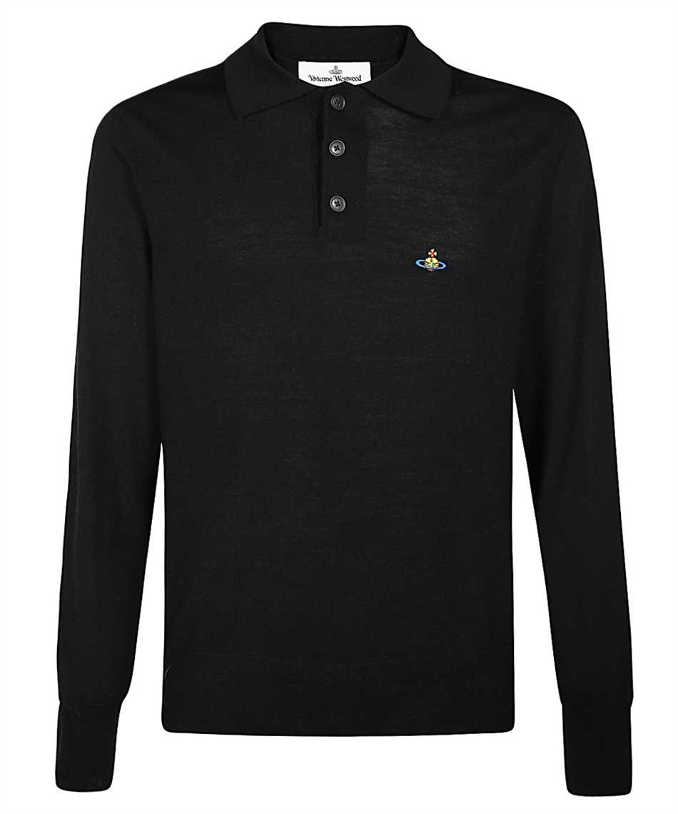 Vivienne Westwood 840825110999 Polo 1