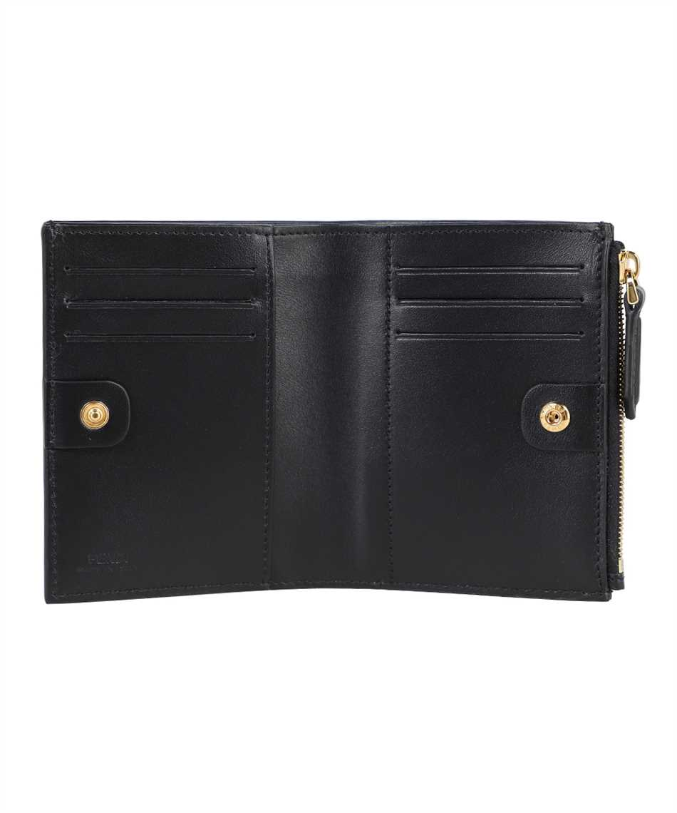 Fendi 8M0447 AAYZ MEDIUM Wallet 3