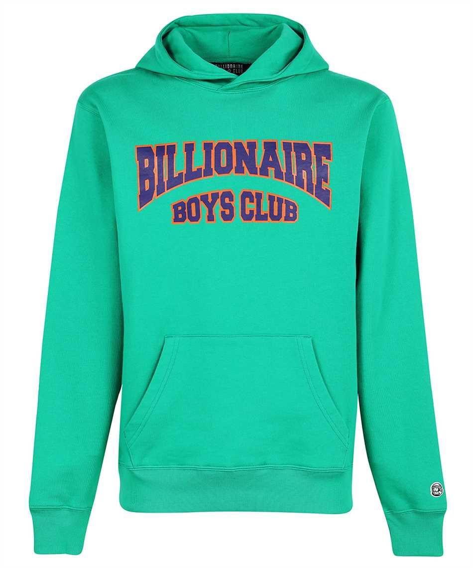 Billionaire Boys Club B21227 VARSITY POPOVER Felpa 1