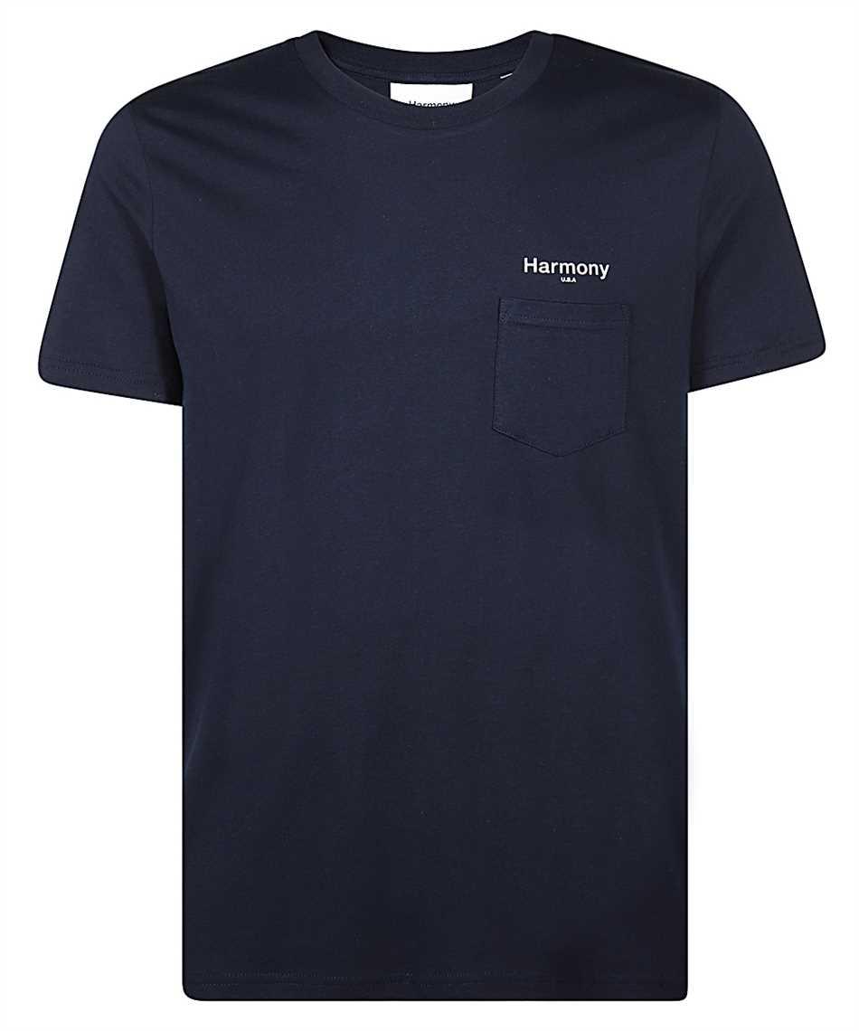 Harmony BCO016-HSH020 T-shirt 1
