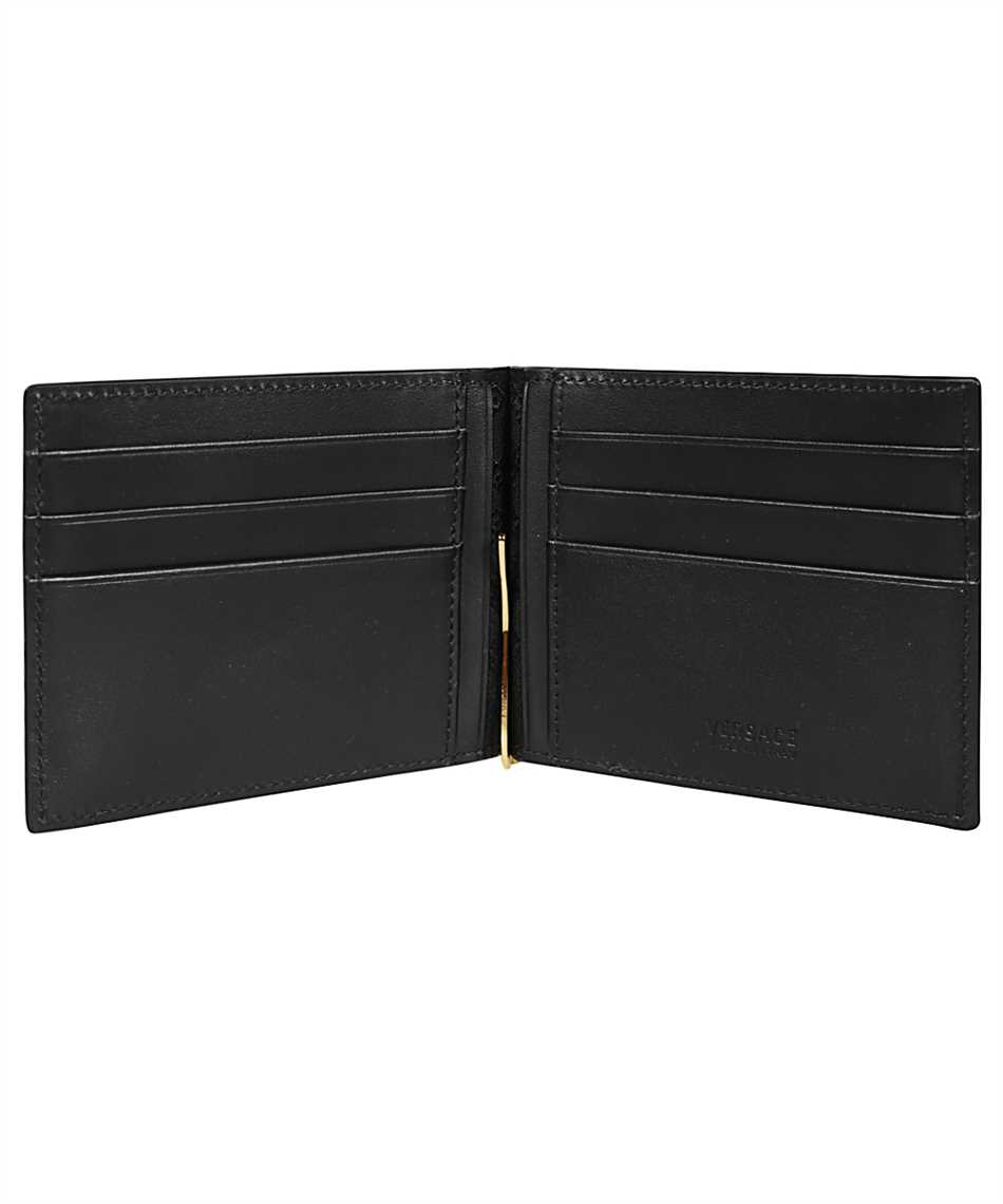 Versace DPU5978 DVTE4 ICON Card holder 3