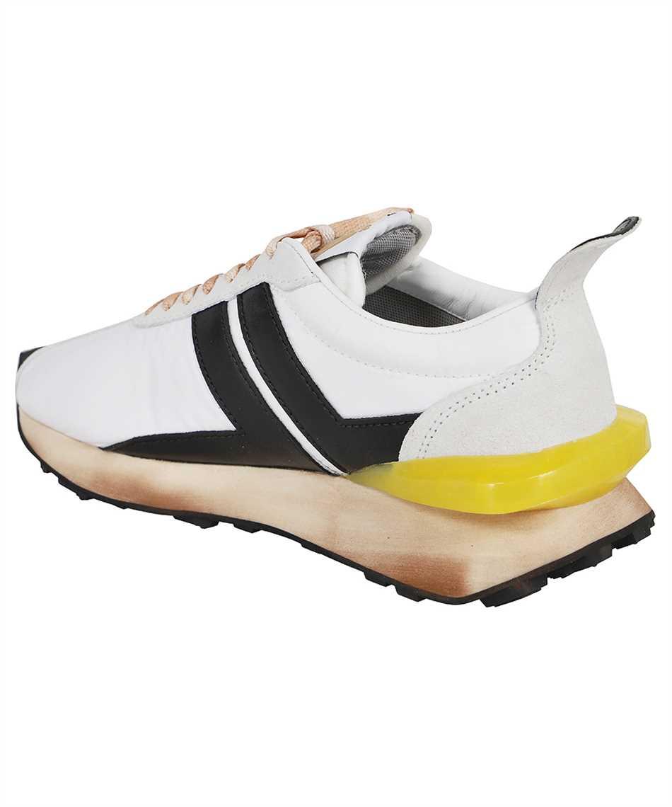 Lanvin FM SKBRUN NYL1 P21 BUMPR Sneakers 3
