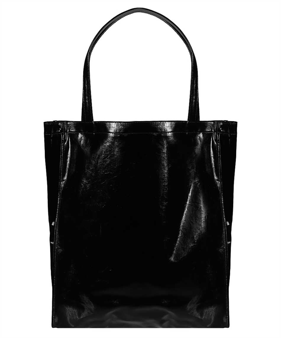 Acne FN UX BAGS000055 OILCLOTH TOTE Tasche 2