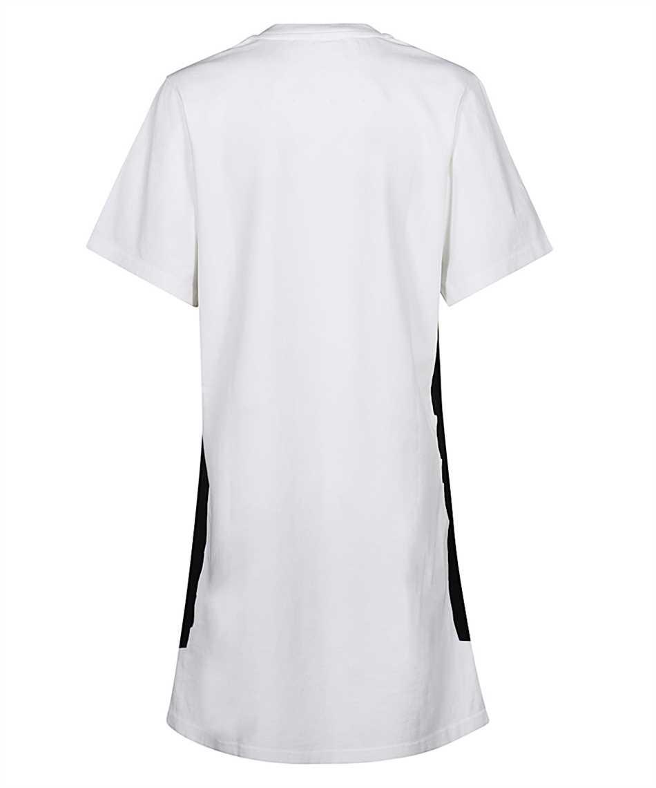 Acne FN-WN-DRES000346 CONTRAST TAPE Kleid 2