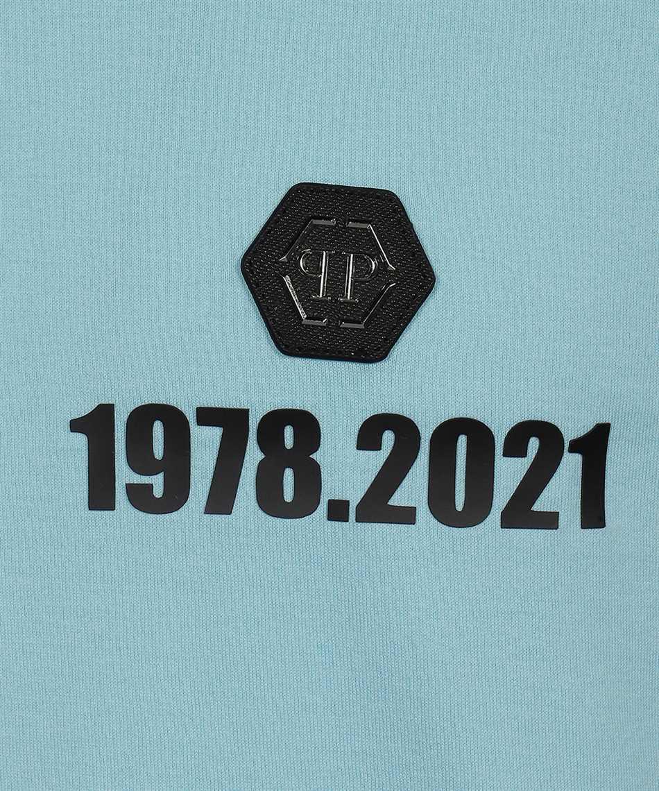 Philipp Plein PAAC MTK5133 T-shirt 3