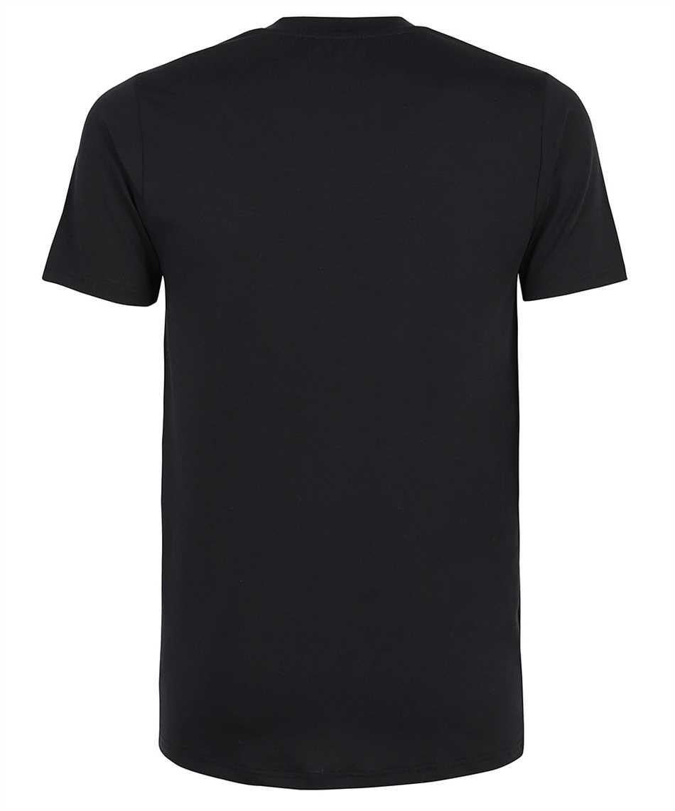 Tom Ford T4M09 141 V-NECK T-Shirt 2
