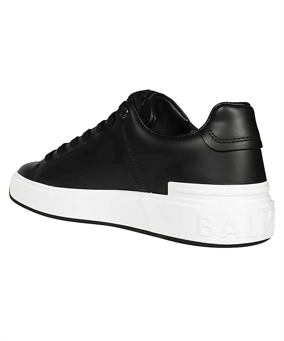 Balmain TM1C209LSCL B-COURT Sneakers 3